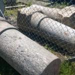 Umorzono śledztwo ws. zabytkowych kamieni milowych