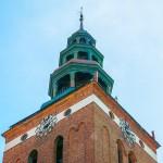 Finansowe wsparcie dla kościołów katolickich