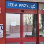 Pracownicy szpitala w Szczytnie zdecydują w referendum o strajku