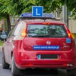 Od jutra olsztyński WORD zawiesza egzaminy na wszystkie kategorie prawa jazdy