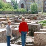 W rocznicę śmierci Elbląg pamięta o Tadeuszu Nawrolskim