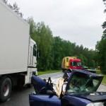 Policja podsumowuje długi weekend na drogach