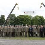 Remontują sprzęt wojskowy od 47 lat