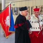 Jerzy Buzek doktorem honoris causa UWM w Olsztynie
