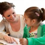 Rodzice uczą się jak wspierać własne dzieci