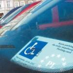 Nowe karty parkingowe dla osób niepełnosprawnych