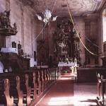 Potrzebne pieniądze na remont w spalonym kościele