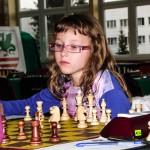 10-letnia szachistka pojedzie do RPA na Mistrzostwa Świata