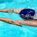 Mamy złoto na Mistrzostwach Polski w pływaniu na dystansie 200 m stylem dowolnym