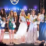 22-letnia mieszkanka Olsztyna została Miss Warmii i Mazur 2014