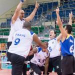 Chinki i Bośniacy ze złotymi medalami MŚ w siatkówce na siedząco
