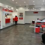 Mieszkańcy Nowego Miasta Lubawskiego mogą korzystać z odnowionej placówki pocztowej