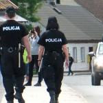 Policja podsumowuje kolejny dzień Rajdu Polski