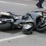 Śmiertelny wypadek w Olsztynie. Zginął motocyklista