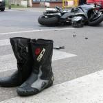 Motocykliści rozpoczynają sezon. Policjanci apelują o rozwagę na drogach