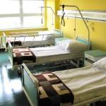 Zdesperowani pracownicy szpitala w Szczytnie będą strajkować