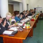 Powiat olsztyński może mieć o 2 radnych więcej
