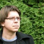Olsztyński pisarz Mariusz Sieniewicz został dyrektorem Miejskiego Ośrodka Kultury