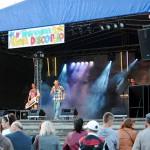 (Za)głośny Disco Dance Festiwal 2016?