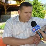 Zdzisław Stecka: budowa drugiej śluzy rozładuje ruch i ułatwi życie żeglarzom