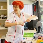 Co trapi pielęgniarki?