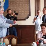 17 firm budowlanych wyraziło swoje niezadowolenie z polityki prezydenta Olsztyna