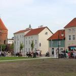 Odnowiono zabytkowe kamienice w Dobrym Mieście