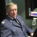 Józef Gdański: zapraszam na Święto Policji