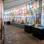 Muzeum Bitwy pod Grunwaldem zachęca turystów do odwiedzin. Na początek wystawa z czasów … PRL
