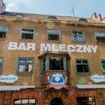 """Ze Starego Miasta zniknie szyld """"Bar mleczny"""""""