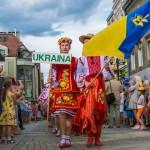 Audycje w języku ukraińskim – marzec 2017