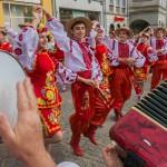 W Giżycku zakończyło się święto kultury ukraińskiej
