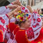 Ponad pół tysiąca wykonawców z 11 krajów. Oprócz Olsztyna, uczestnicy Dni Folkloru, występują m.in. w Ostródzie, Dobrym Mieście, Biskupcu, Barczewie
