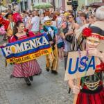 Trwają Olsztyńskie Dni Folkloru