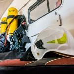 Nowy sprzęt dla strażaków z gminy Olecko