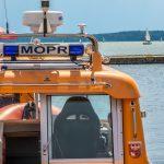 MOPR ostrzega! Trudne warunki na szlaku Wielkich Jezior