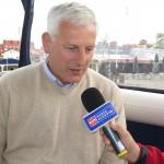Piotr Jakubowski: Mikołajki robią wszystko, żeby nie przegrać walki o turystę