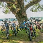 Mazurska ścieżka rowerowa nową atrakcją dla turystów