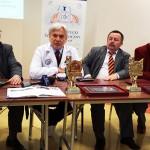 """Uniwersytecki Szpital Kliniczny ze stauetką """"Rzetelni 2014"""""""