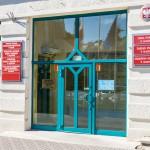 Nowa siedziba Powiatowego Centrum Pomocy Rodzinie w Olsztynie