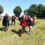 Bitwa pod Grunwaldem rozpocznie się o 15-tej