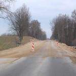 Kierowcy pojadą nową drogą w gminie Gołdap