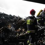 Trzy rodziny straciły dach nad głową w Rudnie