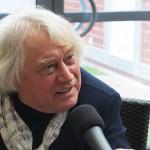 Jerzy Maksymiuk: Nie jestem łatwym dyrygentem