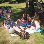 Recenzja Parku Centralnego w Olsztynie