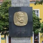 Kętrzyn uczcił 100-lecie śmierci wybitnego badacza historii Mazur