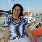 Jolanta Piotrowska: Giżycko jest skazane na turystykę