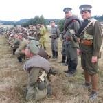 Rekonstrukcja bitwy pod Tannenbergiem