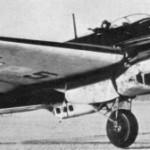 Znaleźli silniki niemieckiego bombowca Heinkel He -111