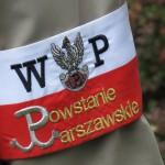 Uroczystości wybuchu 70. rocznicy Powstania Warszawskiego